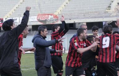 Stagione 2013-/2014 Foggia calcio-Cosenza