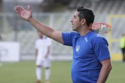 """Padalino: """"Foggia, tornassi indietro accetterei di tornare. Lecce, Torino può darti euforia"""""""