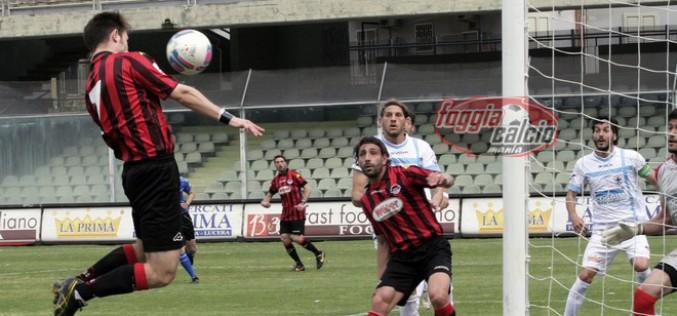 Ufficiale: Foggia ceduto Agostinone