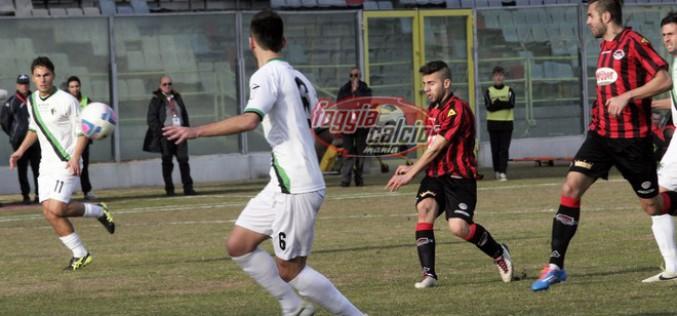 Foggia Calcio, Sicurella prossimo al rinnovo fino al 2018