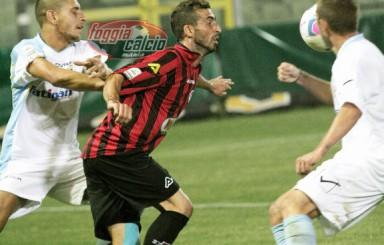 Stagione 2013/2014 Foggia calcio-Arzanese