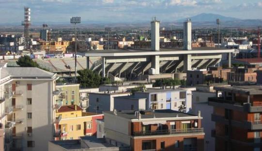Grana stadio. Porte chiuse il 4 ottobre?