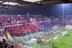 Taranto: Il ds Sgrona a Blunote, 'Il girone? Tosto, ma lo sapevamo'