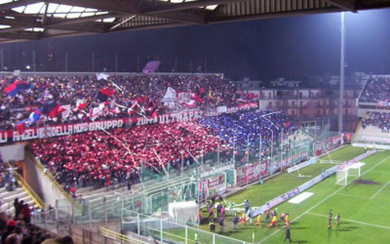 Taranto: Giove, 'Spero di giocarmela alla pari con il Cerignola'