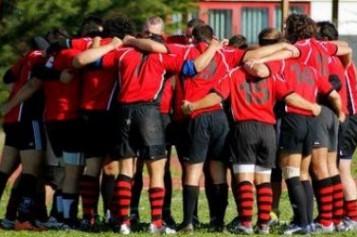Foggia Rugby, vittoria sul Trepuzzi – 2° tempo