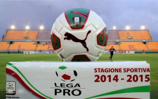 Lega Pro Girone C: decima giornata, le gare di oggi