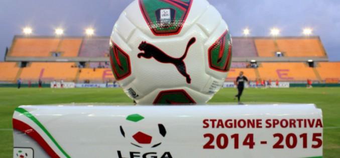 Il programma del prossimo week-end in Lega Pro