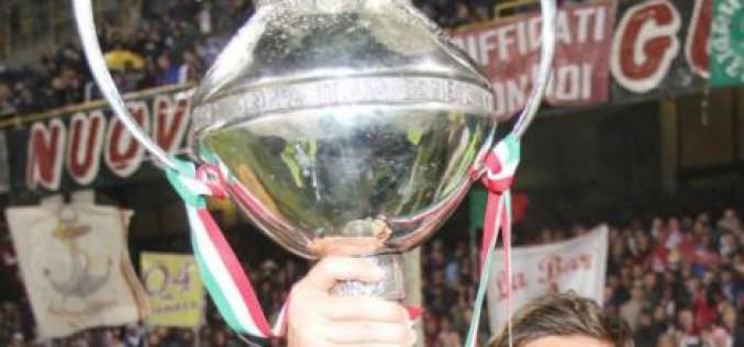 Coppa Italia Lega Pro: ecco gli orari del Secondo Turno