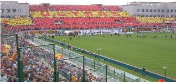 Messina, preso Gaeta: il comunicato del club