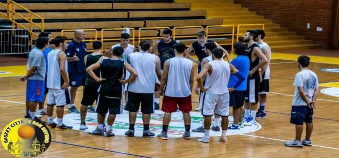 Basket San Severo e Cerignola in casa