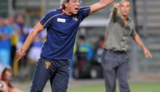 """Catanzaro, Moriero: """"È stata la vittoria del gruppo"""""""