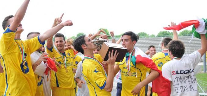 Campionato Berretti, così la quinta e sesta giornata