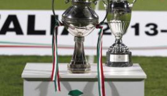 Coppa Italia Lega Pro, ecco le sfide degli ottavi di finale