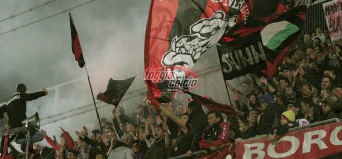Big-match a Matera, spicca Messina-Foggia