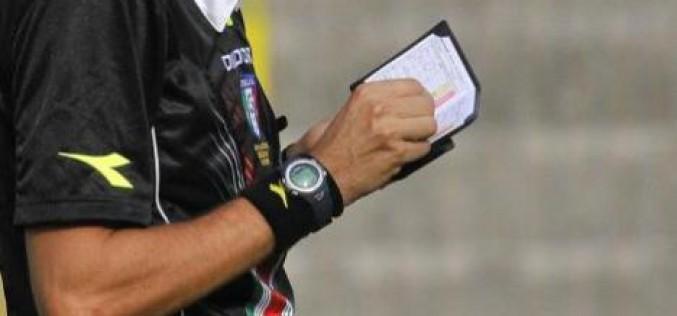 Serie D Girone H: Giudice sportivo, ottava giornata