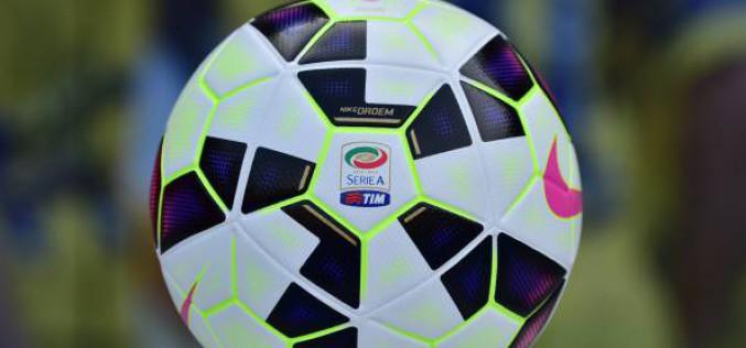 Serie A: le probabili formazioni della decima giornata