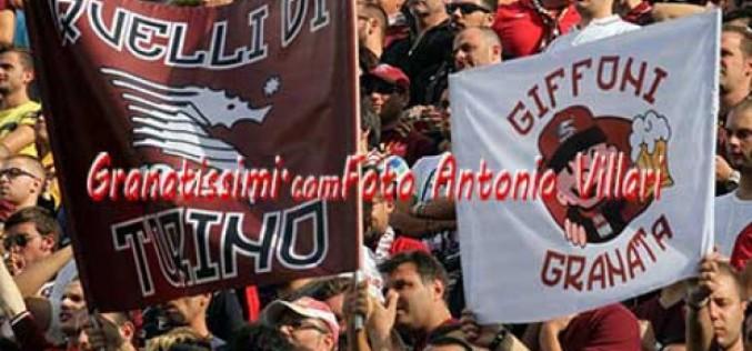 La Salernitana si isola, il Foggia incontra i tifosi: in Puglia attesa ed entusiasmo per la sfida di domani