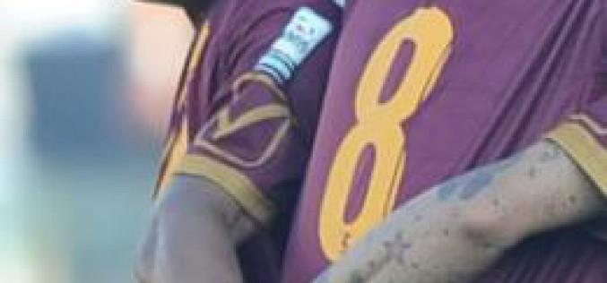 Foggia-Salernitana: sfida tra numeri 8. Pestrin vs Gerbo