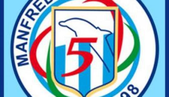 Asd Manfredonia C5: Sconfitta di misura a Campobasso