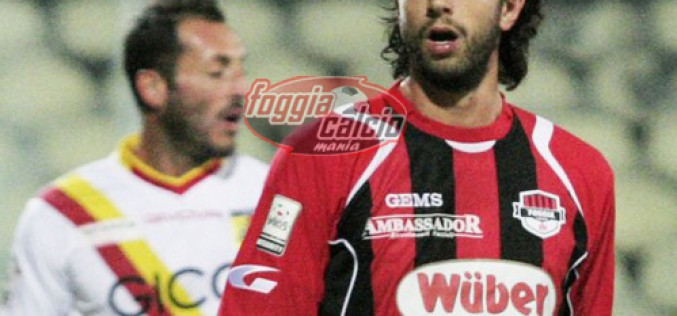 Foggia – Catanzaro: MAN OF THE MATCH