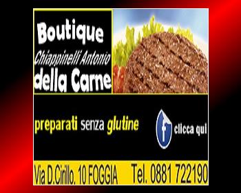 boutique della carne