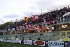 Foggia vs Bari, …una pagina di storia