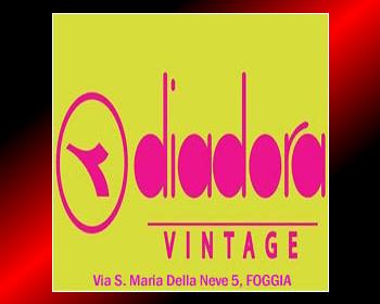 diadora vintage