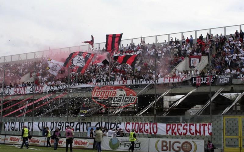 Lega Pro, Girone C: il programma della nona giornata