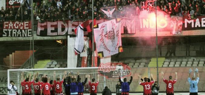 Lega Pro Girone C: risultati e marcatori della decima giornata