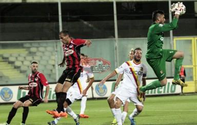 Stagione 2014/2015 Foggia calcio-Catanzaro