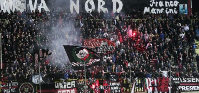 Lega Pro, tornano le telecamere di RaiSport allo Zaccheria: il derby Foggia-Lecce in tv