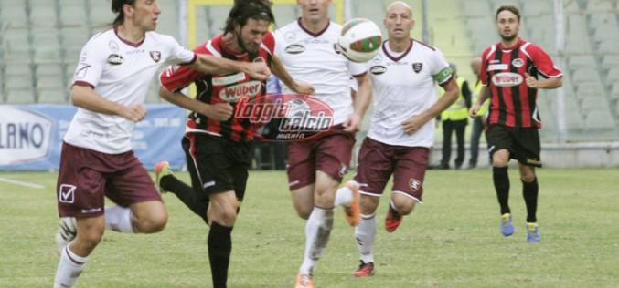 Con la Salernitana i precedenti tifano Foggia!