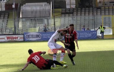 Stagione 2014/2015 Foggia calcio-Savoia