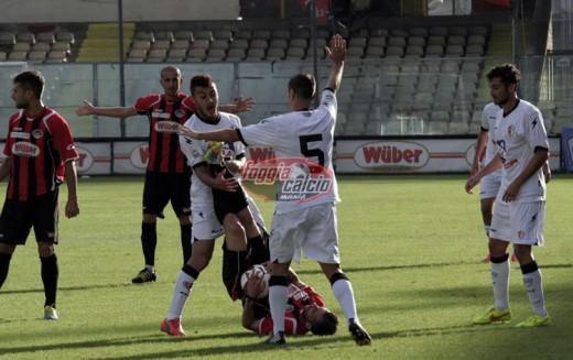 Tutte le gare del prossimo week-end in Lega Pro: decima giornata