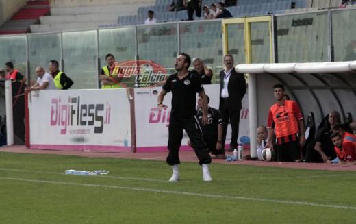 Lega Pro Girone C: risultati e marcatori, classifica nona giornata