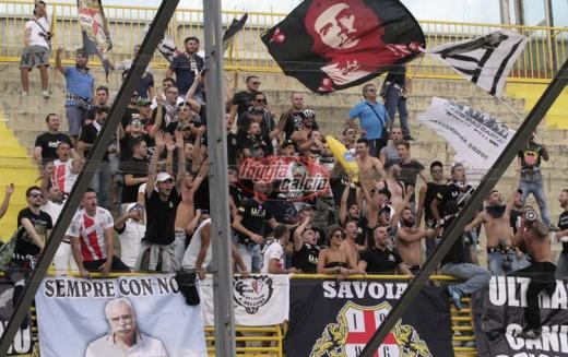 """Savoia, il DG Carruezzo: """"Debiti per due milioni di euro. Affidare la squadra ai tifosi"""
