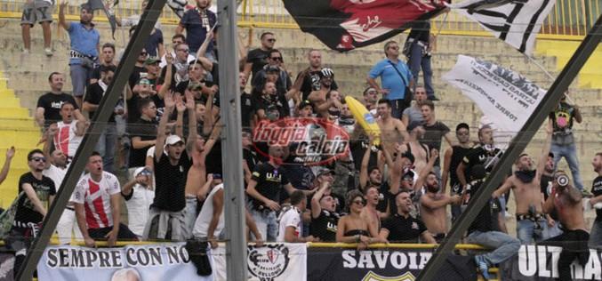 Lega Pro, Girone C: il programma della decima giornata