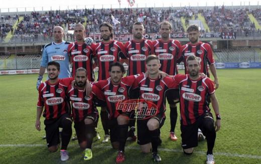 Il Punto sulla nona giornata: Vince il Foggia, pari nel derby tra Benevento e Salernitana