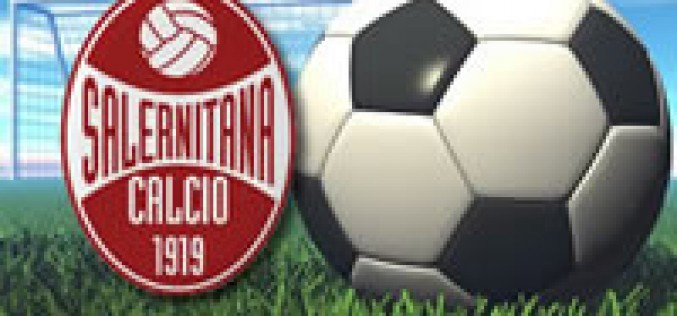 Salernitana: Una formazione d'emergenza batte 3-0 la Berretti