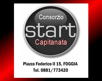 start capitanata