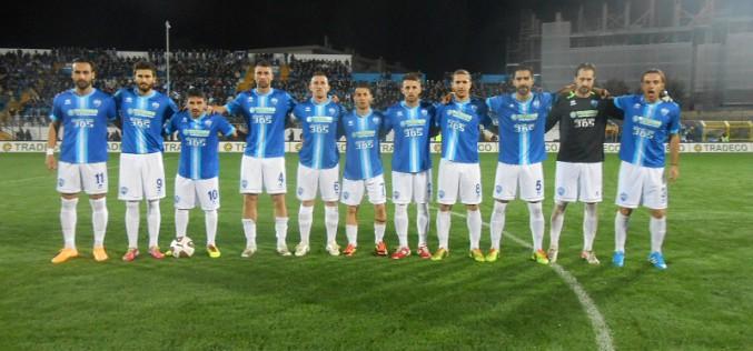 Il prossimo avversario: Matera-Savoia 2-0, cronaca e tabellino