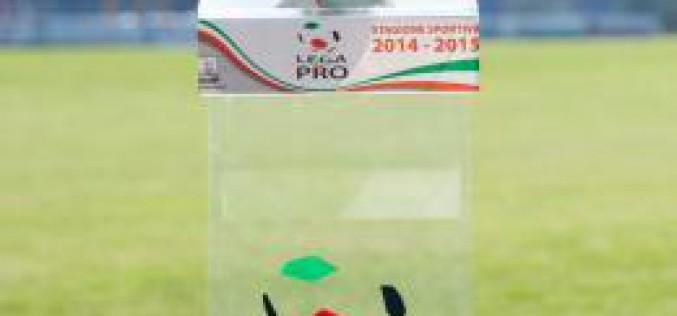 Lega Pro:  La prima volta della quattordicesima giornata