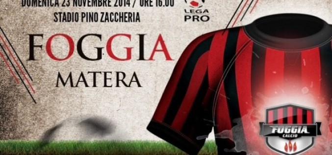 """Domani, Foggia-Matera. Verile: """"Voglio lo Zaccheria pieno!"""""""