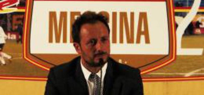 """Messina, ds Ferrigno: """"Sconfitta? Mi sono divertito. Io e De Zerbi avevamo due teste buone per i maiali…"""""""