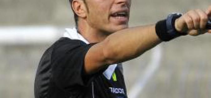 Lega Pro, le designazioni arbitrali della quindicesima giornata