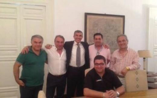 Foggia Calcio, stasera CDA. Nel pomeriggio conferenza stampa di Sario Masi