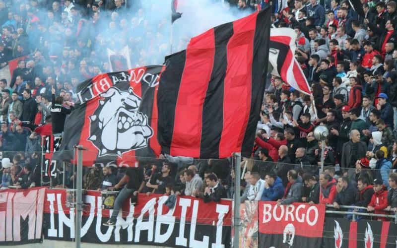 Lega Pro Girone C: il programma della diciottesima giornata