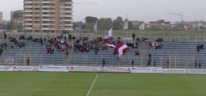 Lupa Roma-Salernitana 0-4