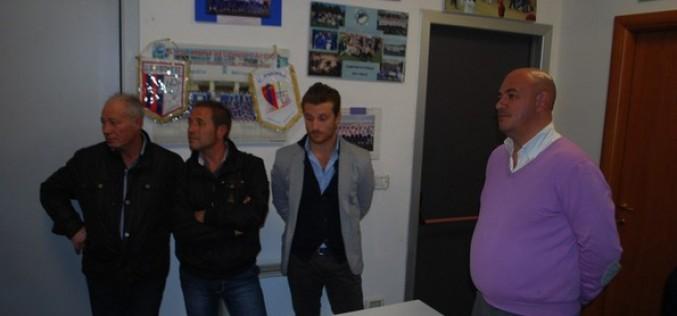 Manfredonia Calcio, il presidente alza la voce: Mi hanno lasciato solo