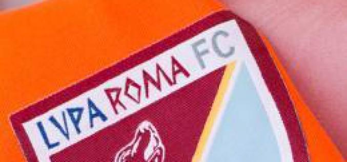 Il prossimo avversario: Maltempo a Roma, la Lupa Roma cancella tutti gli allenamenti